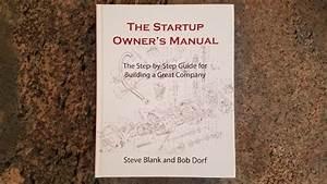 U201cthe Startup Owner U2019s Manual  The Step