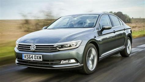 Volkswagen Passat Reliability by Used Volkswagen Passat Review 2015 Present Reliability