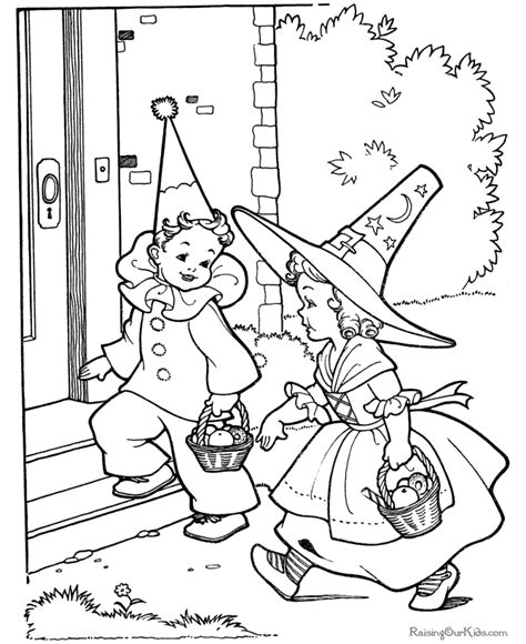 halloween coloring pages  printable minnesota miranda