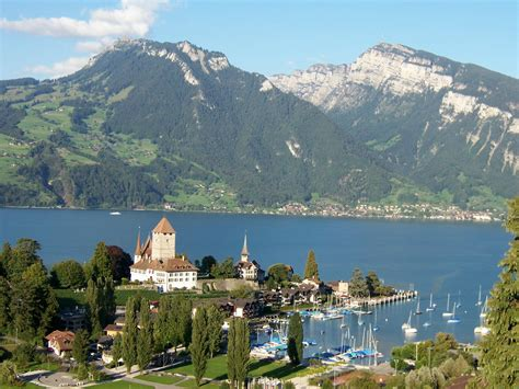 Spiez Switzerland 5 Wipolo Travelers