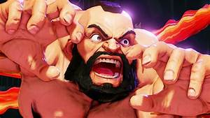 UK Charts Street Fighter 5 Can39t Beat Street Fighter 4