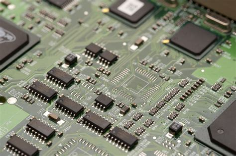 Free Stock Photo Integrated Circuits Freeimageslive