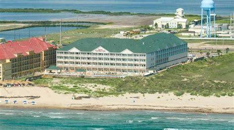Garden South Padre - garden inn south padre island hotel tx exterior