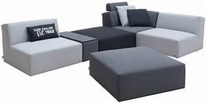 Tom Tailor Big Sofa : tom tailor wohnlandschaft mit tischelement elements bestehend aus 6 elementen online kaufen ~ Bigdaddyawards.com Haus und Dekorationen