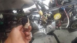 110cc Basic Wiring Setup - Page 2