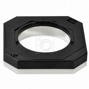 Digital Macro 12 Led Ring Light Flash For Canon Eos  Nikon