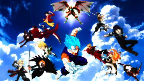 Anime Heroes Wallpaper - anime heroes www imgkid the image kid has it