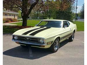1971 Ford Mustang Mach 1 for Sale | ClassicCars.com | CC-982818
