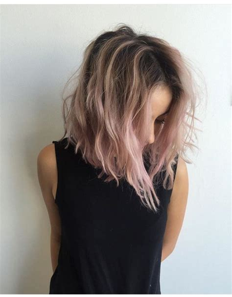 Mousy Hair by Image Result For Mousy Brown Lob Hair