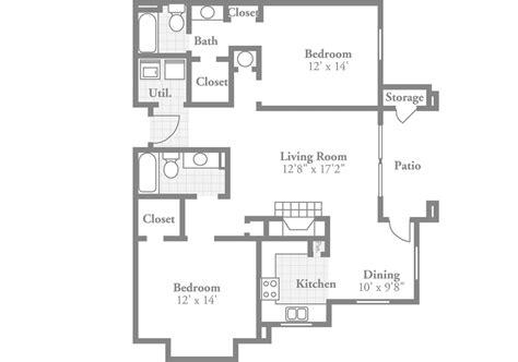 phoenix style apartment crowne  james landing stylish