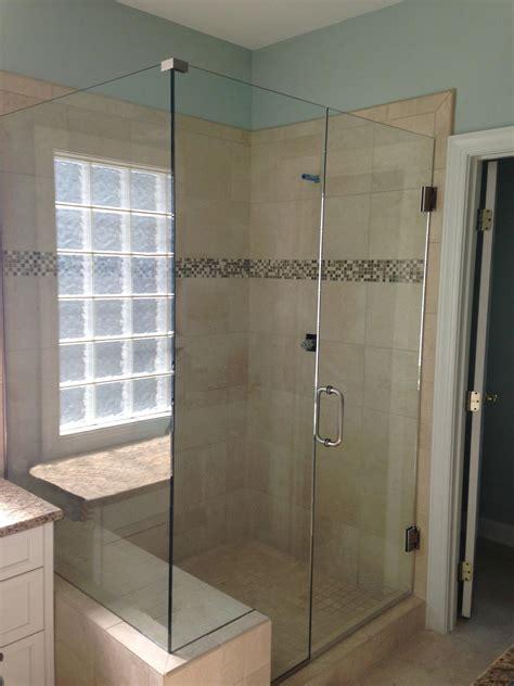 frameless shower doors raleigh nc glass shower