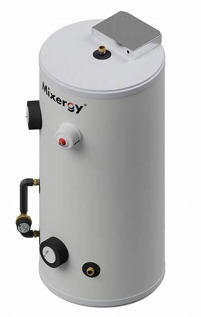 Water Smart Electric Cylinders Cylinder Mixergy