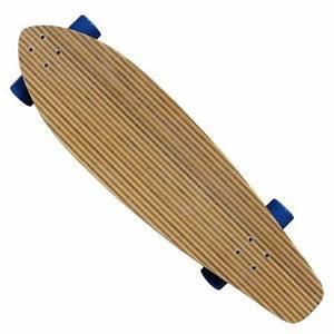 Cruiser Skateboard Trucks : bamboo longboard kicktail cruiser skateboard with reverse ~ Jslefanu.com Haus und Dekorationen