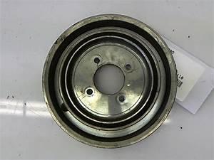 Poulie Damper 206 : poulie damper peugeot 206 diesel ~ Gottalentnigeria.com Avis de Voitures