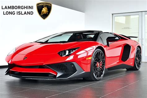 lamborghini aventador sv roadster red for sale 8 lamborghini aventador sv roadster for sale dupont registry