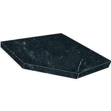 angle plan de travail cuisine plan de trav angl marbre ligne achat vente plan de