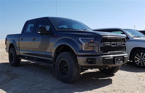 leveled  pics page  ford  forum community