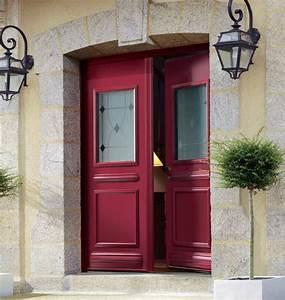 Porte Entrée Aluminium Rénovation : dupays r novation les portes portails portes de ~ Premium-room.com Idées de Décoration