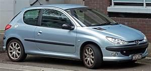 Peugeot 206 Hdi : peugeot 206 wikipedia ~ Medecine-chirurgie-esthetiques.com Avis de Voitures
