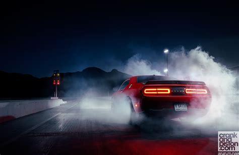 Dodge Challenger Srt Hellcat. Set 2