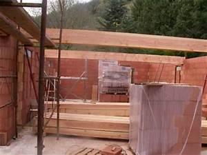Plancher Bois Etage : auto construction je construis ma maison moi meme ~ Premium-room.com Idées de Décoration