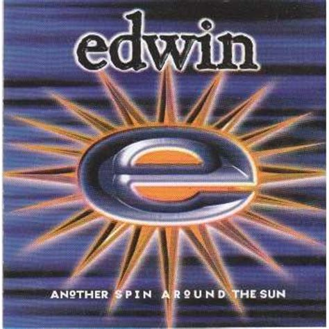 Another Spin Around The Sun By Edwin, Cd With Pycvinyl Ref116280273