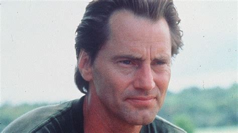 Sam Shepard Dead: Playwright and Oscar-Nominated Actor ...