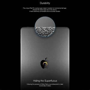 Pretty Cool Ipad Pro Design Concept