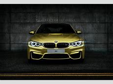 Austin Yellow BMW M4 Wallpapers By Tomirri Photography