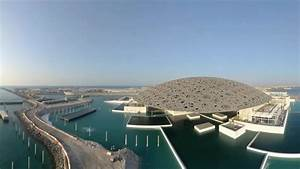 Louvre Abu Dhabi set to announce opening date BAWS AE