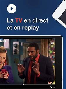 M6 Direct Live : 6play tv en direct et replay applications android sur google play ~ Medecine-chirurgie-esthetiques.com Avis de Voitures