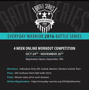SEPTEMBER 20th, Tuesday   Crossfit SW Beaverton   Get Addicted