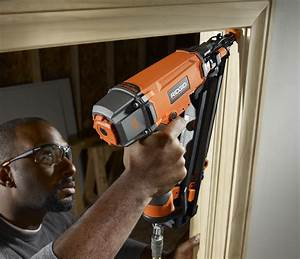 Safety Tips For Nail Gun Users