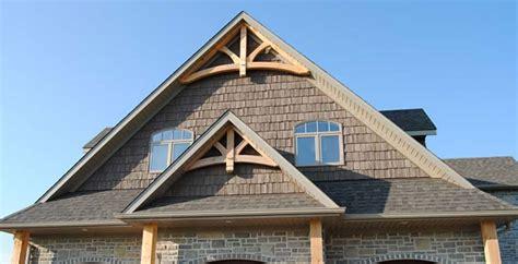 gable design gable trim belk custom builders