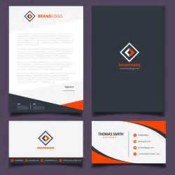 corporate identity und corporate design letterhead vectors photos and psd files free