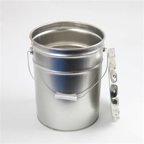 Clear plastic pack w/ cashew nuts mockup 11366 tif. 20l Round Tin Pail Metal Chemical Paint Bucket - Buy 20l ...