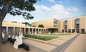 ORMS Architecture Design, Architects - e-architect