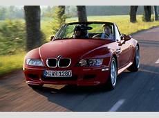 BMW Z3 M Roadster BMW Motorsport fête ses 40 ans