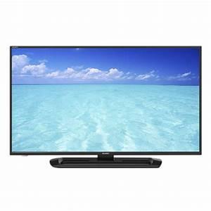 Tv 40 Pouces : sharp 40 full hd led tv lc40le265m ~ Dode.kayakingforconservation.com Idées de Décoration