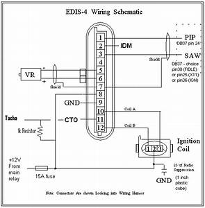 Suzuki Gv700 Motorcycle Cdi Wiring Diagram