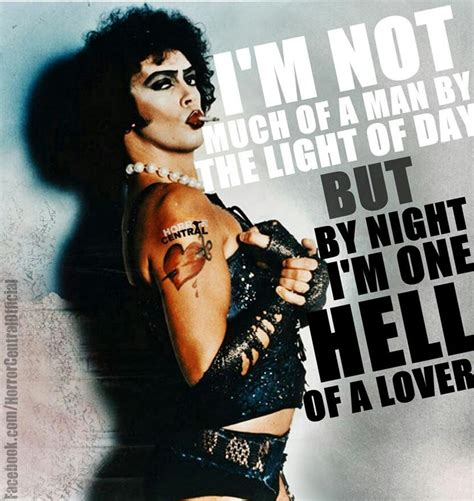 brad rocky horror picture show quotes
