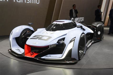 hyundai launches  performance division   hp vision