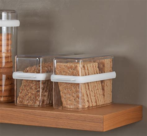 store ryvita crispbread storage box