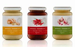 the pros and cons of re branding your food business With food packaging labels design