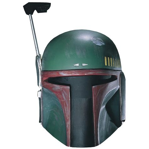 boba fett helmet become the best bounty in the galaxy with helmet replica
