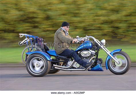 Disabled Motorbike Stock Photos & Disabled Motorbike Stock