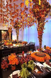 kitchen table centerpieces 30 thanksgiving decor ideas
