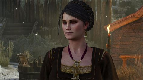 Josta - The Official Witcher Wiki