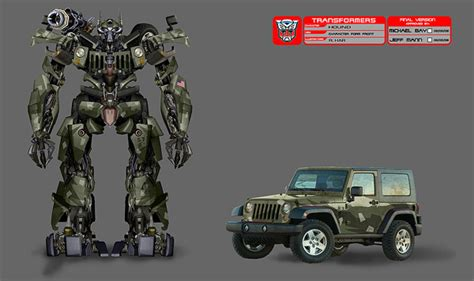 transformers hound jeep transformers age of extinction adds john goodman and ken