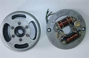 Yamaha Dt  Rt  Dt250  Dt360  Dt400 Cdi Ignition-12v  180w  72 38 799 Dc